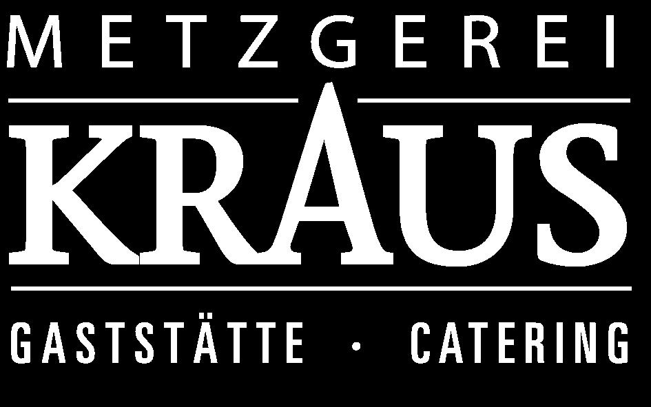 Metzgerei, Gasthaus & Partyservice Kraus, Otterberg
