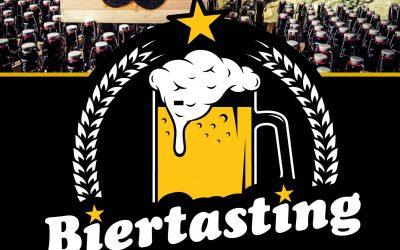 """Biertasting mit Schnorres """"Das Bier der Pfalz"""""""