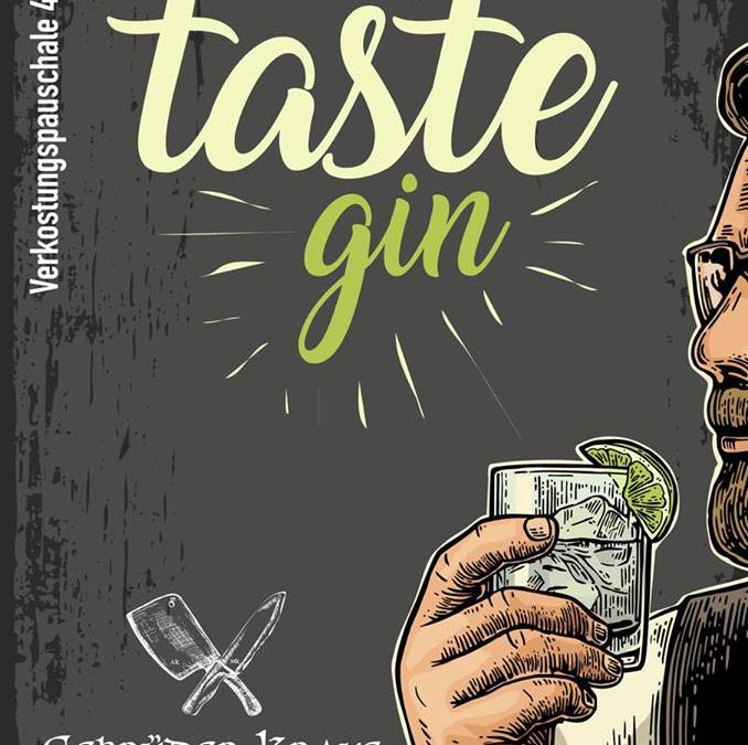 It's Gin o'clock – German Route