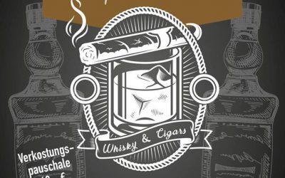 Whisky tasting – Whisky kennen- und schmecken lernen