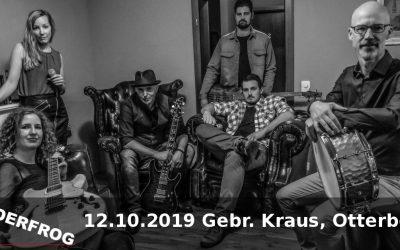 Gebrüder unplugged – live Music Underfrog